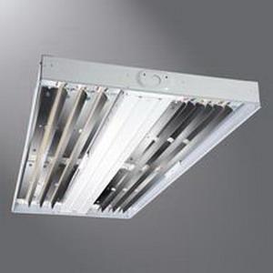 Cooper lighting hbled ld3 18 w unv l850 ed2 mp u metalux for Cable suspension luminaire