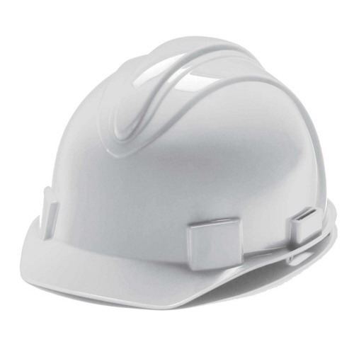 Cully 29430 Charger Cap; HDPE Shell, White