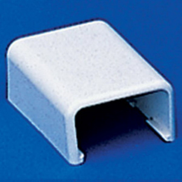Hellermann Tyton TSRP2I-14 End Cap; PVC