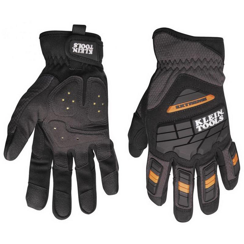 Klein Tools 40219 Poron Extreme Utility Gloves X-Large