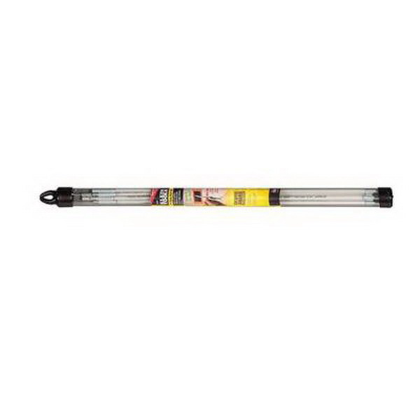 Klein Tools 56409 Mid-Flex Glow Rod Set; 3/16 Inch, 9 ft, Fiberglass
