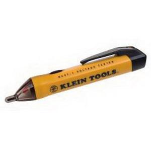 Klein Tools NCVT-1SEN Non-Contact Lightweight Voltage Tester; 50 - 1000 Volt AC