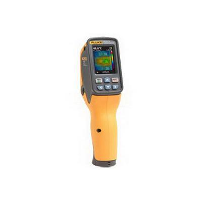 Fluke FLK-VT-02 Visual Infrared Thermometer; +/-2 deg C Or +/- 2% Of Reading, -10 to 250 deg C