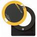 Fluke FLK075-CLKT-EDP 3 Inch C-Range Infrared Window; For Indoor and Outdoor Applications