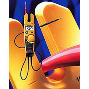 Fluke T5-1000 Voltage Continuity and Current Digital Electrical Tester Meter; 1000 Volt