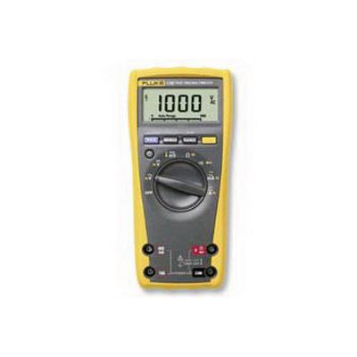 """Fluke FLUKE-179-ESFP True-RMS Digital Multimeter 1000 Volt AC/DC, 10 Amp AC/DC, 50 mega-ohm,"""""""