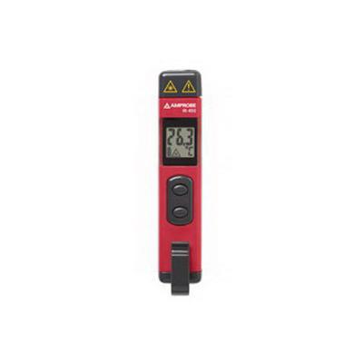Fluke IR-450 Pocket Infrared Thermometer; +/- 2 deg F, -30 to 500 deg C, +/- 0.5% Reading