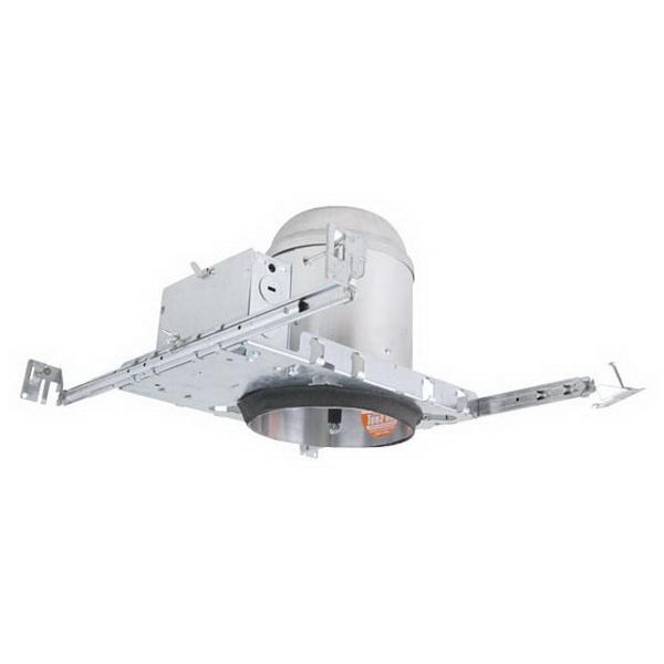 Elite Lighting B5IC-AT PAR30/R30/A19 Univerasl Housing; 75 Watt, Insulated Ceiling