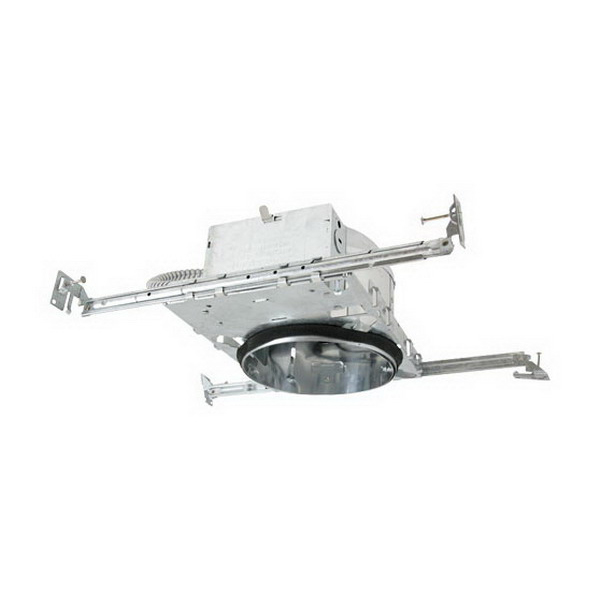 Elite Lighting B26ICAT PAR30/BR30/A19 Shallow Housing; 75 Watt, Insulated Ceiling