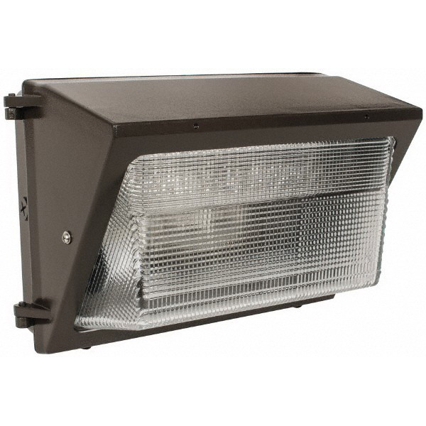 Cooper Lighting MPFZ15 Lumark® Z-Pak Metal Halide Wallpack; 150 Watt, Bronze Polyester Powder-Coated, Lamp Included