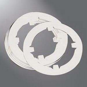 Cooper Lighting GA-ATH7-6PK Air-Tite® Gasket; For H5ICAT Or H7ICAT Air-Tite Housing