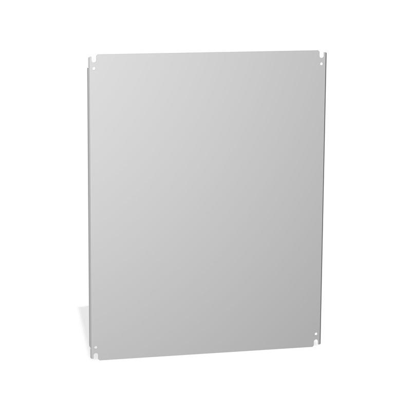 Hammond EP3624 Inner Panel; 12 Gauge Mild Steel, For Eclipse Series Enclosures