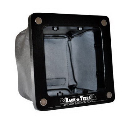 Rack-A-Tiers 84000 Non-Conductive Dirt Bag