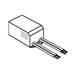 Elco ETR50 Electronic Transformer; 120 Volt Input/12 Volt AC