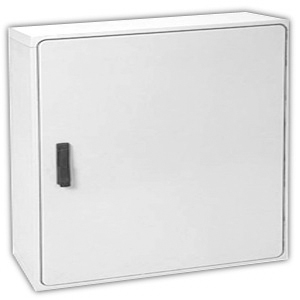 Vynckier PS2020A Polysafe Series Enclosure Assembly Fiberglass Reinforced Polyester  16.140 Inch Width x 11.250 Inch Depth x 16.140 Inch Height