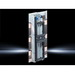 Rittal 9340660 Component Adaptor; 690 Volt AC, 32 Amp, Polyamide, RAL 7035, For RiLine60 Busbar