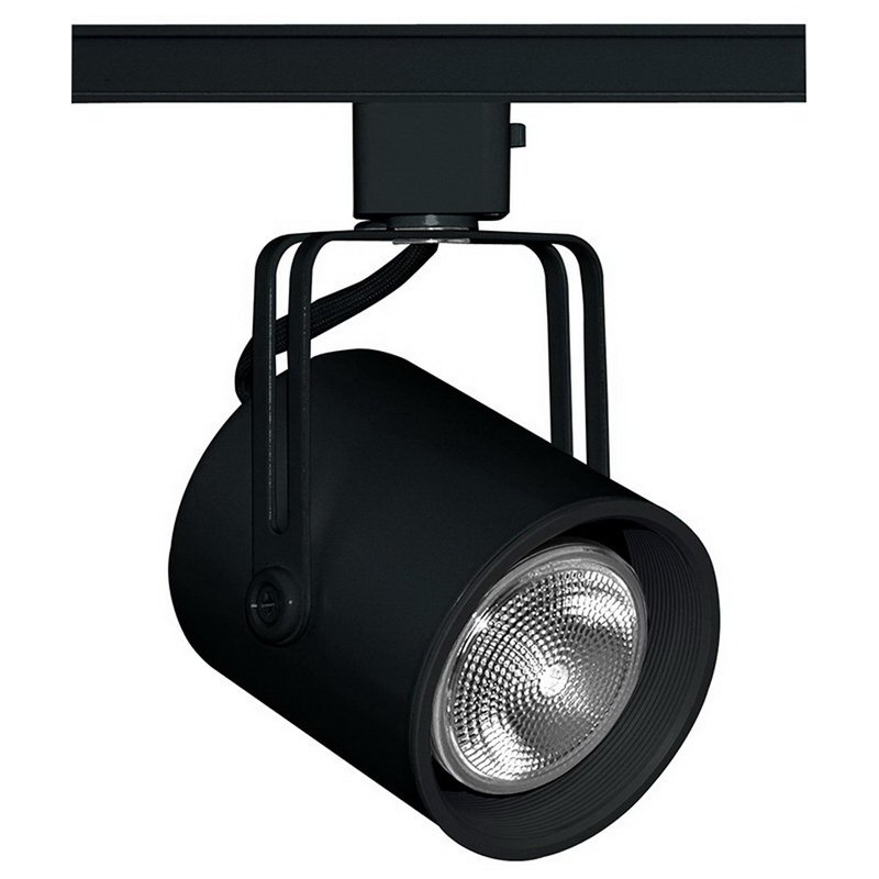 Juno Lighting T423B-BL Trac Master® Avant Garde 1-Light