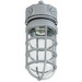 Juno Lighting VC100G Wire Guard; 100 Watt Incandescent, Metallic Gray