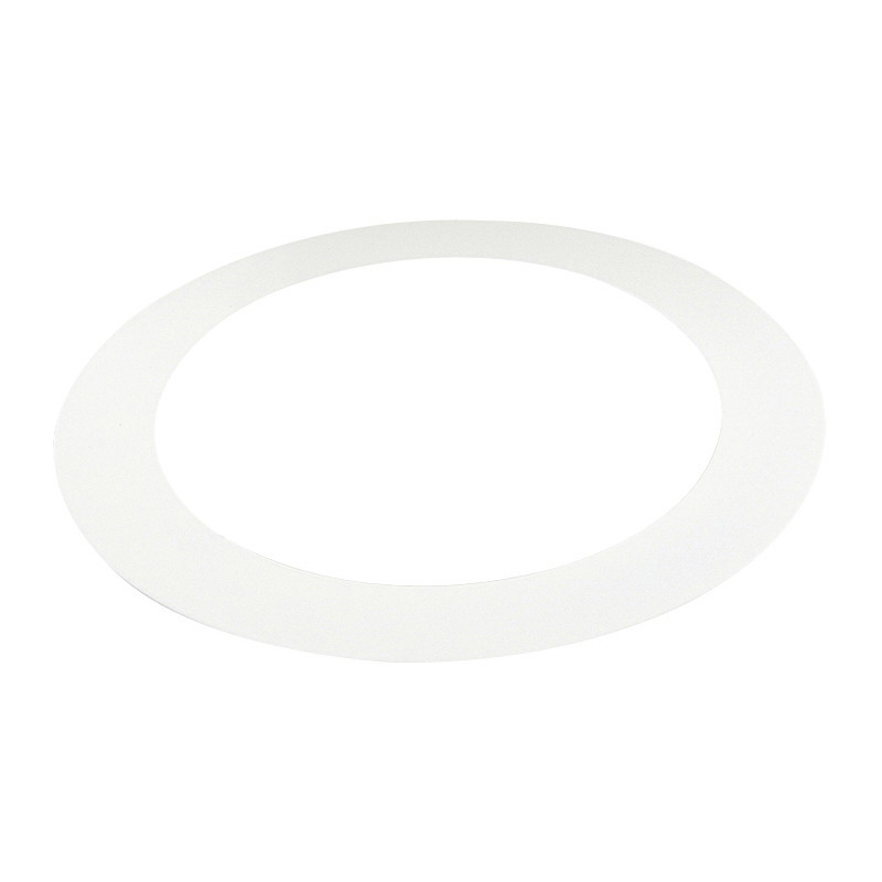 Juno Lighting G92 1-Light Goof Plate; For 6-5/8 Inch Dia Trims