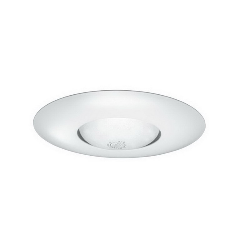 Juno Lighting V3050-WH 6 Inch Open Frame; White