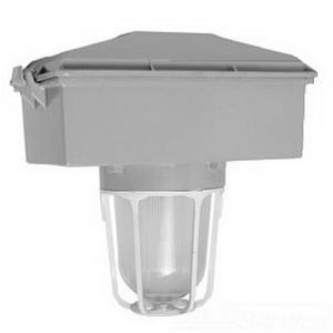 GE Lighting H2015L High Power Factor Reactor/Lag Multi Tap H2 Series Vaporproof HID Fixture Ballast; 120/208/240/277 Volt, 1-Lamp