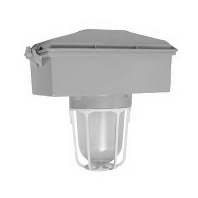 GE Lighting H2000-GN Small Globe Without Guard; For H2000 Series Optical