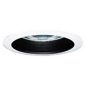 Cooper Lighting 30PAT Halo® 6 Inch Trim With Baffle and Reflector; White