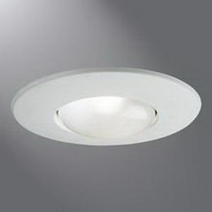 Cooper Lighting ERT705 All-Pro® 6 Inch Open Trim