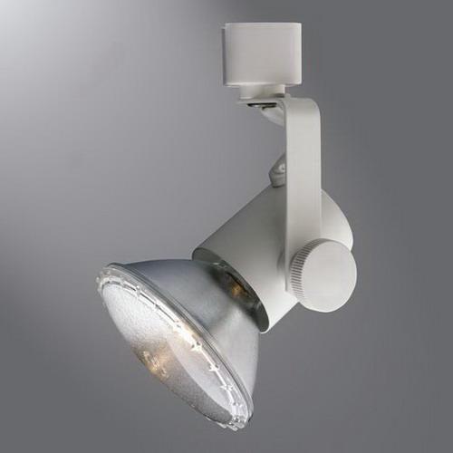 Cooper Lighting L703PX Halo Power Trac Universal Lampholder White Cresce