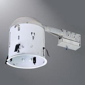 Cooper Lighting H7RT Halo 1 Light Ceiling Mount Line