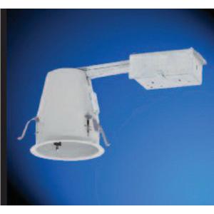 Cooper Lighting 2GR8232AUNVL8735A3/82/18GEB81U 2-Light General Purpose T8 Fluorescent Lensed Troffer; 32 Watt, Iron Phosphate, Pretreatment