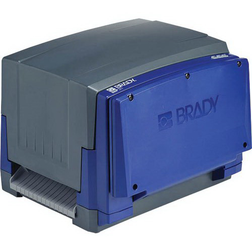 Brady BBP31-PROMO4 Drop-In Sign and Label Facility Printer For Used To Print Labels Upto 1/2 – 4 Inch Wide