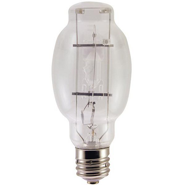Metal Halide Lamp Intensity: Shat-R-Shield 90500S BT28 Metal Halide Lamp; 175 Watt, 132