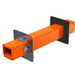Specified Technologies EZD22 EZ-Path 22 Series Fire-Rated Pathway Kit; Orange