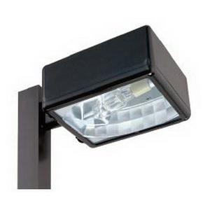 Lithonia Lighting / Acuity KAD 400M R3 TB SCWA SPD04 LPI 1-Light Street Light; 400 Watt, Dark Bronze, Lamp Included