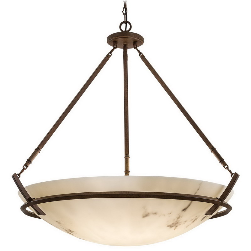 Minka Group 83 14 Ceiling Pendant 8 Light Fixture 100
