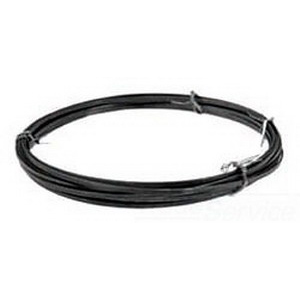 Topaz 895 Fish Wire; 50 ft Length, Spring Steel