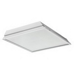 Lithonia Lighting / Acuity 2TL2-33L-FW-A12-D38-LP840-N100 2TL2 Series Recessed Mount LED Troffer 38 Watt  120/277 Volt  3300 Lumens