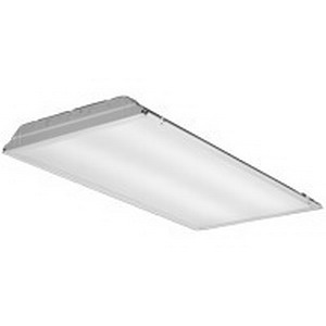 Lithonia Lighting / Acuity 2GTL2-LP835 Recessed Mount LED Dimmable Troffer; 43 Watt, 120 - 277 Volt, 3700 Lumens, White