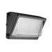 Lithonia Lighting / Acuity TWR1-LED-2-50K-MVOLT-M2 Outdoor Area and Site LED Wallpack; 41 Watt, Powder-Coated, Lamp Included