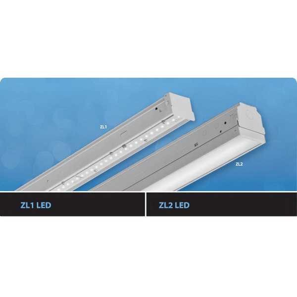 Lithonia Lighting / Acuity ZL1-L48-6000L-LP840 Surface