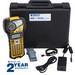 Brady BMP21-PLUS-KIT1 Portable Label Printer Kit With Case; 21 ft Roll Length, Yellow/Black