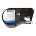 Brady M-11-427 Label Maker Cartridge; 0.500 Inch Width x 0.750 Inch Height, Black/White/Clear, B-427 Self-Laminating Vinyl, Contains 360 Labels