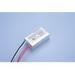 National TE-12-80 Electronic Step Down Transformer; 120 Volt AC Primary, 11.6 Volt Secondary, 80 Watt