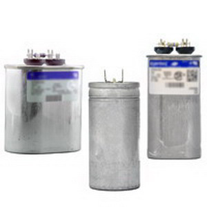 Universal R17058562-BH Dry Capacitor; 400 Volt AC, 15 mF