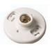 EPCO 16500 Keyless 4-Terminal Lamp Holder; Medium Screw (E26) Base