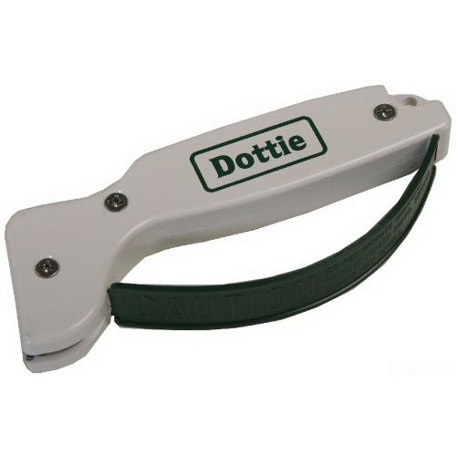 L.H. Dottie KS1 Professional Knife and Tool Sharpener; Tungsten Carbide