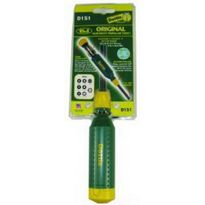 L.H. Dottie D151 15-In-1 Screwdriver; 1/4-Inch Shank