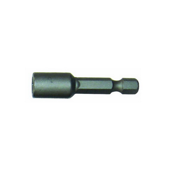 L.H. Dottie MT8C Screwdriver Replacement Bit; 1/4 Inch, 1.750 Inch Overall Length