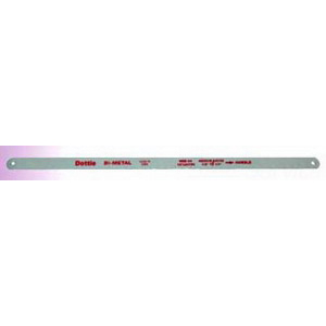 L.H. Dottie HSB32T Hacksaw Blade 12 Inch 32 TPI Bi-Metal